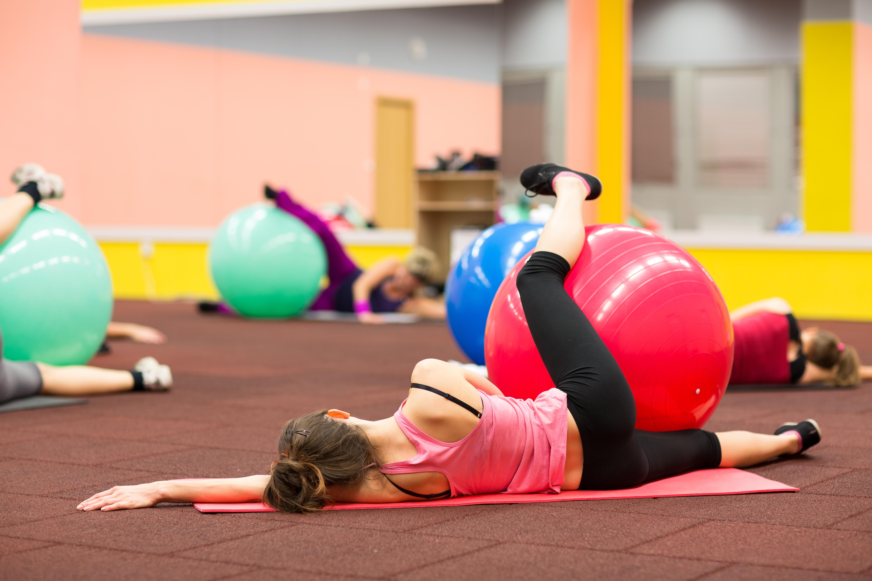 pilates helsingør